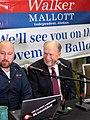 Jeff Landfield and Governor Bill Walker (31243327507).jpg