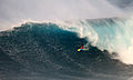 Jeff Rowley Big Wave Surfer Barrel Jaws Peahi by Xvolution Media - Flickr - Jeff Rowley Big Wave Surfer.jpg