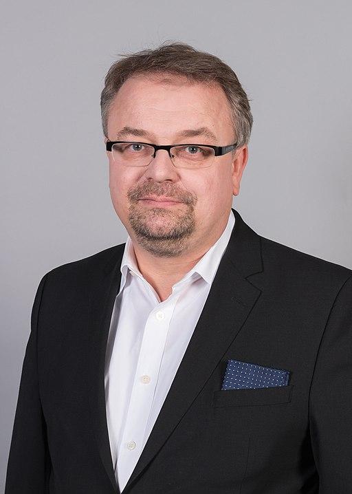 Jens Geier MEP 2