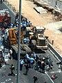 Jerusalem tractor run over terror attack2 02-07-08.jpg