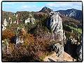 Jesenné Súľovské skaly 10-2014 - panoramio.jpg