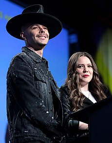 Jesse & Joy by Gage Skidmore.jpg