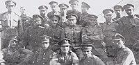 Jewish Legion in World War I Memorial IMG 3127.JPG