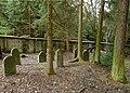 Jewish cemetery in Košetice (09).jpg