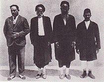 يهود ليبيا - يهود مصراته - اليهود في مصراتة - اليهود الليبيون - عودة اليهود إلى ليبيا 210px-JewsinBenghazi