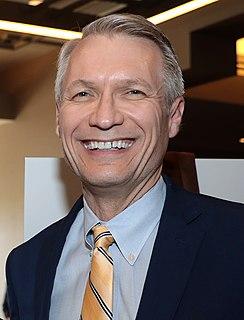 Jim Waring American politician