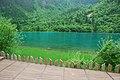 Jiuzhaigou, Aba, Sichuan, China - panoramio (45).jpg