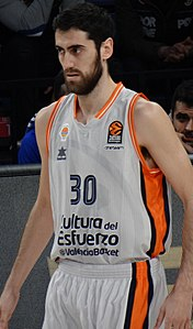 Joan Sastre 30 Valencia Basket EuroLeague 20180201 (2) (cropped).jpg