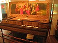 Joannes Ruckers, Antwerp, 1619 - clavecin and virginal - IMG 3885.JPG