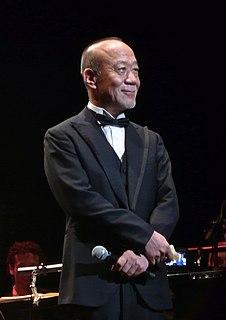 Joe Hisaishi Japanese composer and musician