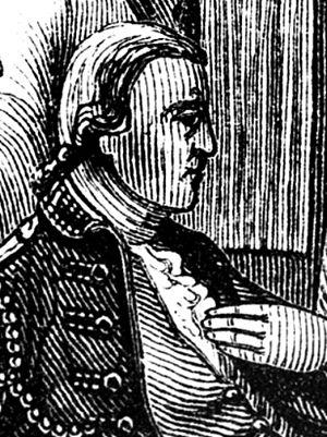 Johann Rall - Johann Gottlieb Rall.