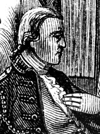 Johann Rall - Johann Rall