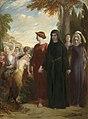 John Callcott Horsley (1817-1903) - L'Allegro and Il Penseroso - RCIN 403667 - Royal Collection.jpg