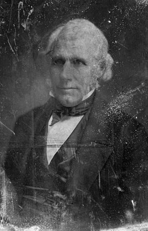 Davis political family - John Davis: Massachusetts Governor, Senator, and Representative