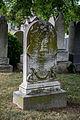 John Harrison Jr grave - Glenwood Cemetery - 2014-09-14.jpg