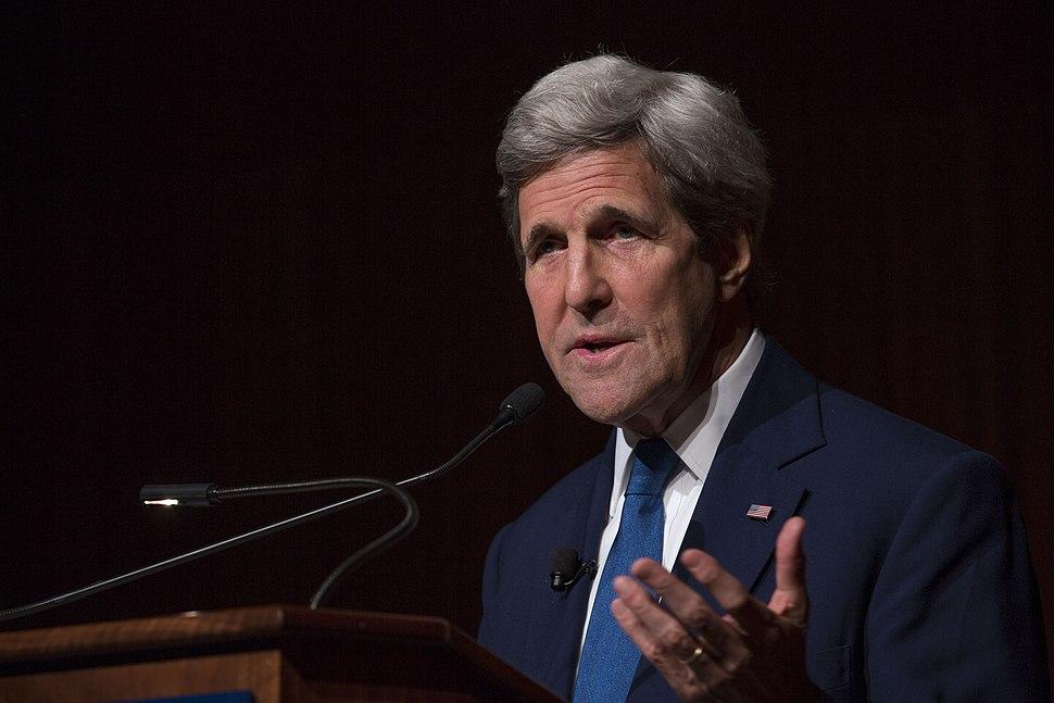 John Kerry 13879 006