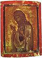 John the Baptist Icon Sinai 14th century.jpg