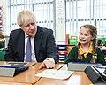 Johnson visited Middleton Primary School (3).jpg