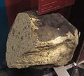Johnstown meteorite, AMNH.jpg