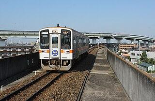 Tōkai Transport Service Jōhoku Line
