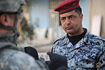 Joint operation with Iraqi national police at Forward Operating Base Loyalty DVIDS144023.jpg