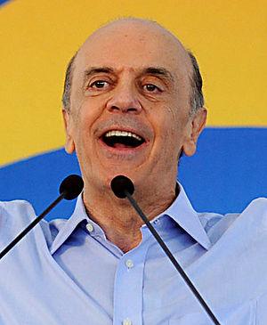 O Maior Brasileiro de Todos os Tempos - José Serra