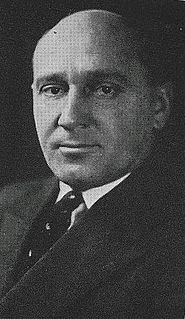 Joseph L. Pfeifer American politician