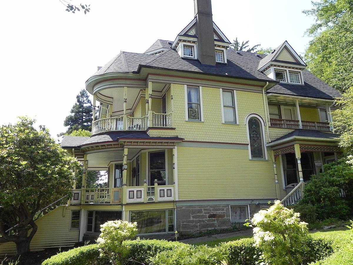 Joseph Lytle House - Wikipedia