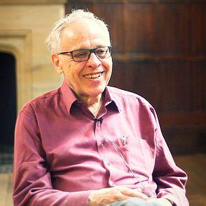 Gresham Professor of Astronomy - Joseph Silk, appointed Gresham Professor of Astronomy in 2015