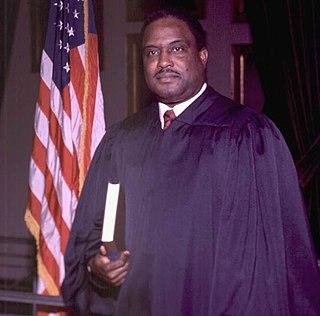 Joseph W. Hatchett American judge