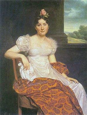Henri-François Riesener - Image: Josephina Fridrix