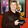 Josh Knight with Grammy Award.jpg