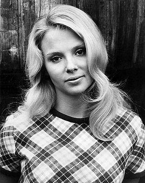 Joyce Jillson - Jillson in 1968.