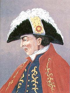 Juan José de Sámano y Uribarri