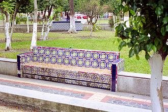 Poza Rica - Juarez Park