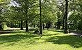 Jubilee Gardens, West Street, Ringwood - geograph.org.uk - 173999.jpg