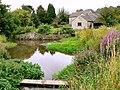 Jubilee Pond, Parwich - geograph.org.uk - 953050.jpg