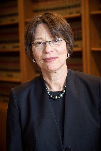 Phyllis J. Hamilton - Image: Judge Phyllis J Hamilton 2016