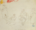 JulesPascin-1924-Five Women.png
