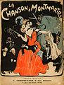 Jules Alexandre Grün - La Chanson à Montmartre - 1902.jpg