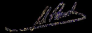 Jules Rimet - Image: Jules Rimet Signature