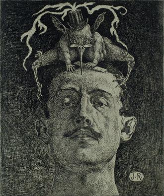 Julio Ruelas - Crítica