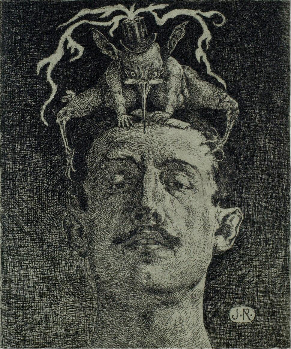 Julio Ruelas - Criticism - Google Art Project