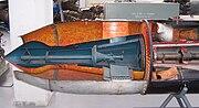 Jumo 004 im Technikmuseum Hugo Junkers Dessau 2010-08-06 Detail 03