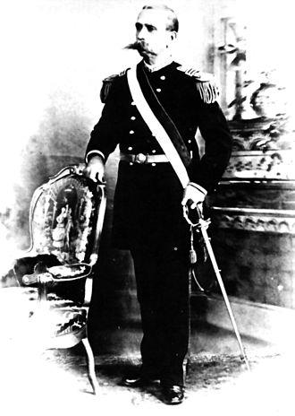 Justiniano Borgoño - Image: Justiniano Borgoño
