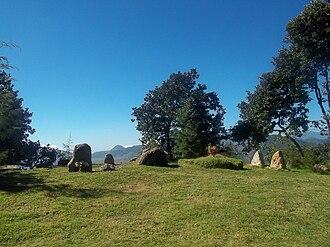 Cerro Quiac - Image: K'iaqbal 04