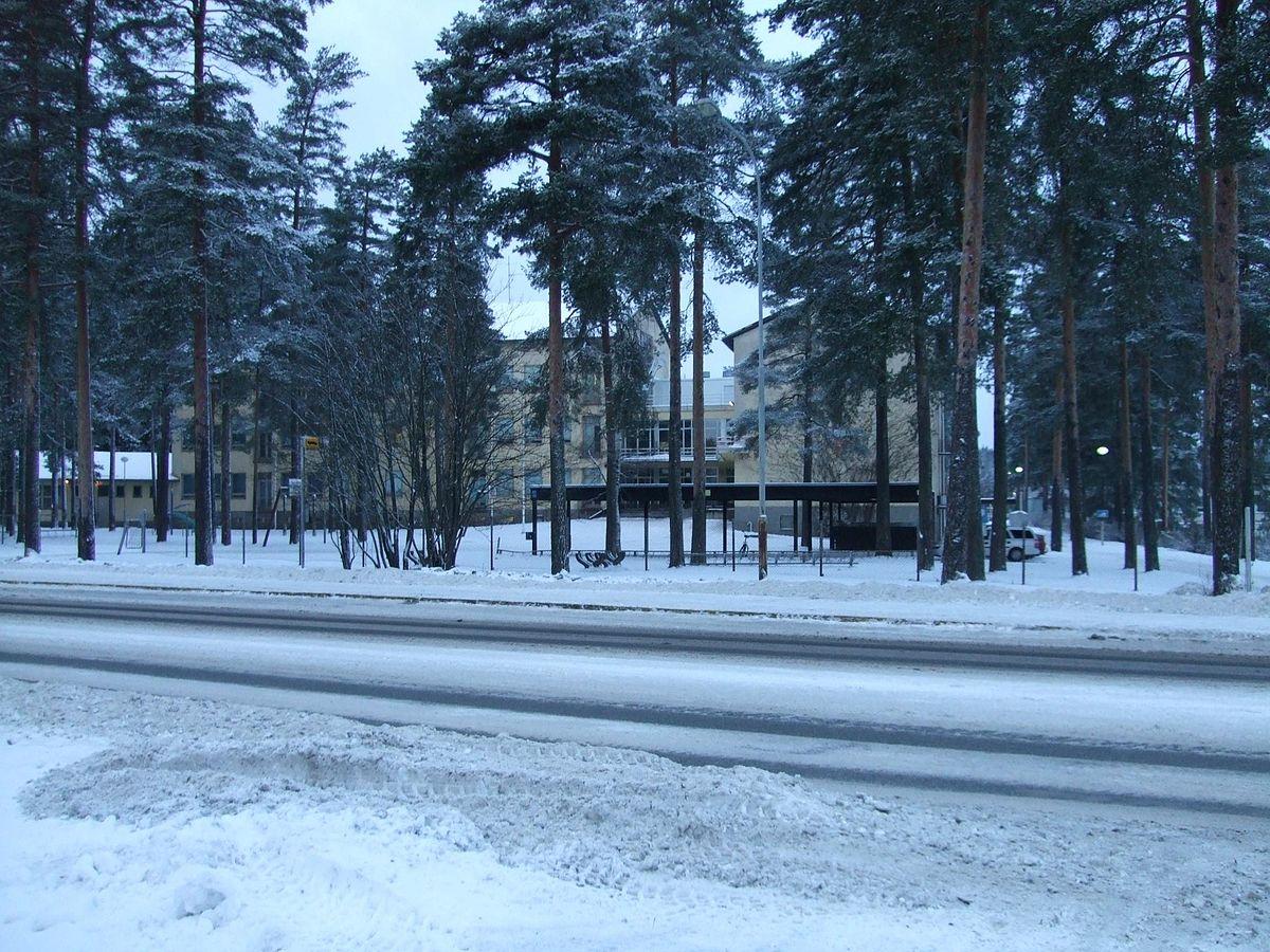 Läntinen Hautausmaa Lahti
