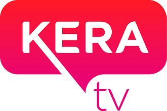 KERA-TV - Image: KERA TV Logo Color Gradient