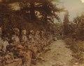 KITLV - 110625 - Kusakabe, Kimbei - Stone sculptures at Nikkō, Tochigi (日光市) in Japan - circa 1890.tif