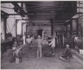 KITLV - 5414 - Kurkdjian - Soerabaja - Workshop at the sugar company Ketanen at Mojokerto - 1916-04.tif